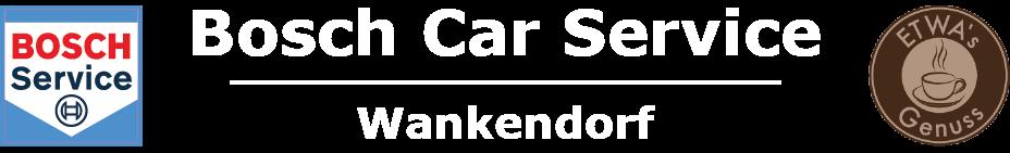 Bosch Car Service Wankendorf